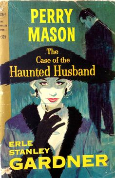 Originally published in 1941, this PB printed in 1961.