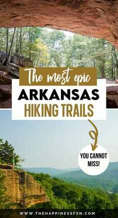 Camping And Hiking, Hiking Trails, Miss Arkansas, Best Hikes, Weekend Getaways, State Parks, Things To Do, Vacation, Explore