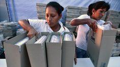 nice  OEA enviará 79 observadores a elecciones de Perú