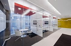 London Offices of Hitachi Consulting