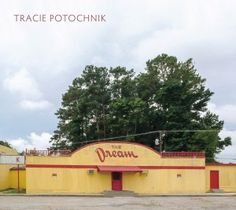 The Dream by Tracie Potochnik Debuts at #33 Folk DJ cover http://www.trespassmusic.org/2014/02/05/tp33/