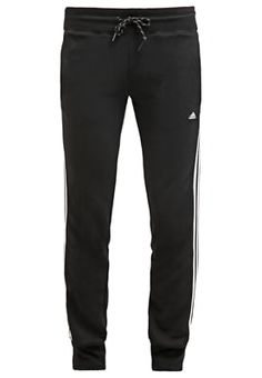 jogging adidas noir et blanc