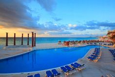 Crystal Cancun...can't wait!