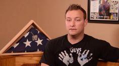 News: Blau statt pink: Mann besiegt Brustkrebs - und setzt sich für andere Männer ein - http://ift.tt/2gWVxeW #nachricht
