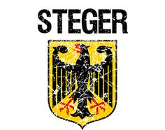 Steger Surname