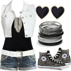 """""""flying to Vegas...."""" by karlibugg on Polyvore"""