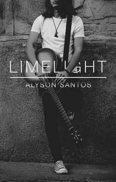 Release Blitz - Limelight by Alyson Santos
