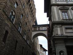 #PalazzoVecchio e #Uffizi
