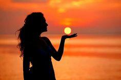 Sunset Silhouette - ©Miramisky (via 123rf)