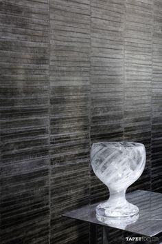 Anguille - Mørk grå/sort
