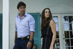 From the creators of Damages comes this latest Netflix drama about a tight-knit family from the Florida Keys whose lives are rattled after the return of the black-sheep sibling. With plenty of secrets in tow and a starry cast—Kyle Chandler, Linda Cardellini, and Sissy Spacek—Bloodline will satisfy your binge-watch needs until the new season of Orange Is the New Black returns this summer. Premieres March 20 on Netflix - Photo: Saeed Adyani © 2014 Netflix, Inc.