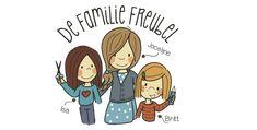 De Familie Freubel
