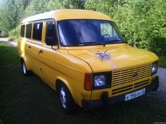Ford Transit, Mk1, Cars And Motorcycles, Old School, Classic Cars, Vans, Trucks, Vehicles, Nice