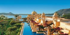 HOTÉIS IMPERDÍVEIS NA ÍNDIA #viagem #hotel #decoracao #decor