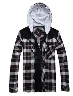 http://www.menrags.com/vetements/chemise-a-capuche-imprime-tartan/