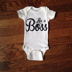 Hey, I found this really awesome Etsy listing at https://www.etsy.com/listing/239837276/baby-like-a-boss-hipster-onesie