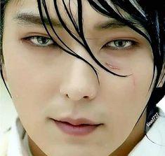 Lee Joongi, Lee Jun Ki, Wang So, Scarlet Heart, Moon Lovers, Joon Gi, His Eyes, Korean Actors, Kdrama
