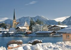 Rottach-Egern, Germany