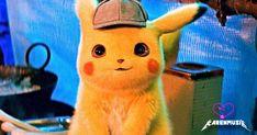 Extremadamente lindo trailer de 'Detective Pikachu' muestra Pokémon de acción en vivo