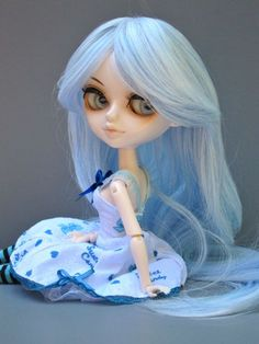 "Tangkou Doll ""Loli"" | The Toy Box Philosopher"