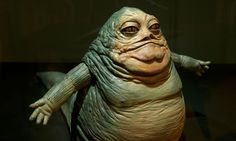 images of jabba the hut | ... go down well try invoking jabba the hutt photograph jonathan hordle