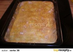 Thing 1, Griddle Pan, Sheet Pan, Lasagna, Cheesecake, Ethnic Recipes, Kitchen, Springform Pan, Cooking