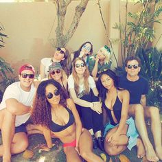 Family photo  Taylor Swift