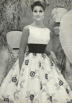 tammy17tummy:    spring 1963