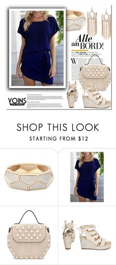 """""""Yoins V/12"""" by soofficial87 ❤ liked on Polyvore featuring yoins, yoinscollection and loveyoins"""