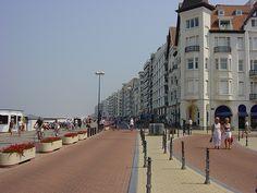 Knokke - so many memories here
