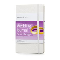 Taccuino Passion   Wedding - Moleskine Italy