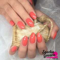 #CND #SHELLAC brand 14+ day nail color #DesertPoppy #CNDWorld #nailart #naildesign #nails #OpenRoad #CNDGoWithAPro #CNDShellac #enhancements #CNDOpenRoad #orangenails #nailtech #nailpro #CNDNederland