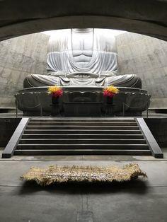 Tadao Ando Buddha, Sapporo