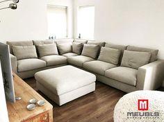 Italiaans Design Bank : Sofa inspiration bij een van onze klanten meubls italiaans