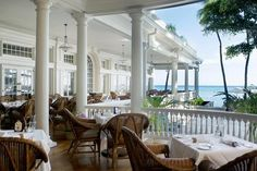 Moana Surfrider, A Westin Resort and Spa - Waikiki, Oahu, Hawaii - Luxury Hotel Vacation from Classic Vacations