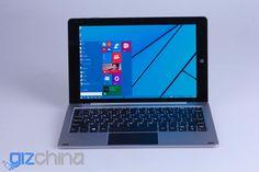 Novedad: Chuwi pronto lanzará una tablet convertible llamada Chuwi Hi Air 10
