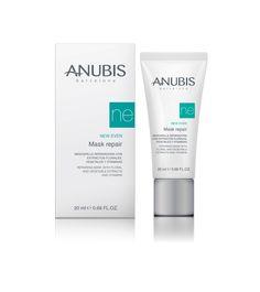 MASK REPAIR 20 ml Mascarilla renovadora Complemento perfecto tras un tratamiento a base de ácidos. Aporta aminoácidos esenciales que ayudan a mantener y reparar la resistencia de la piel.