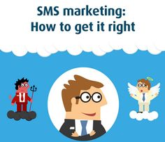 Get text marketing right the first time with our handy infographic   TextLocal Sales And Marketing bbaf0b352