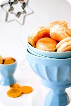 Rugelach macarons...yum!