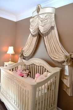 awesome Nursery Decoration Ideas: Unisex Style