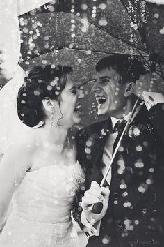 The Proposal: Sposa bagnata...sposa fortunata!