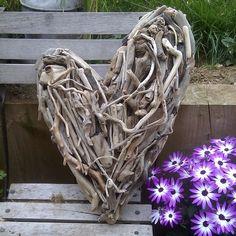 love driftwood
