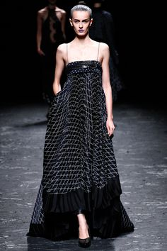something cool about this design! Haider Ackermann