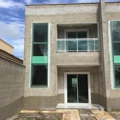 2 Storey House Design, Duplex House Design, House Front Design, Small House Design, Apartment Layout, Apartment Design, Mini Loft, Modern Exterior House Designs, Container House Design