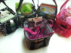 So many great ideas for the Littles carry all from 31 - $12!  mythirtyone.com/44042