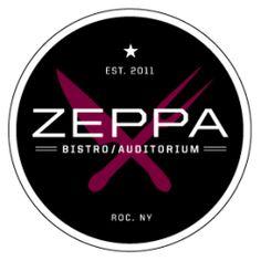 Zeppa Bistro. Rochester, Ny. Estabilished 2011.