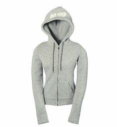 Logn Women's Zipped Sweater