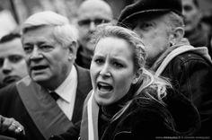 (modif) «Le Front National et la Grande Armée» La PHOTO du Jour du 24 mars 2013