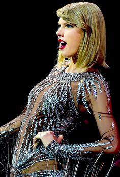 Taylor Swift - BBC Radio 1's Big Weekend - Norwich, England - May 24, 2015.