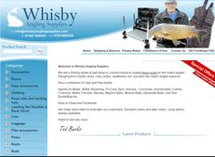 http://carpfish.co.uk/tackle-shops/listings/whisby-angling-supplies/ New post (Whisby Angling Supplies) has been published on Tackle Shops